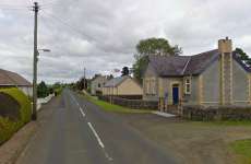 Man dies, woman injured following midnight assault in Antrim