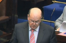 New bailout deal saves Ireland €900m a year - Noonan