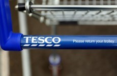 Tesco wants to take a razor to its costs - and 350 Irish staff are out the door
