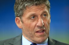 Andy Townsend is leaving ITV after 15 years as he weighs up options from other broadcasters