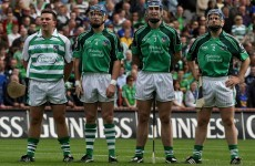 Limerick dual stars set to face Kerry on Sunday