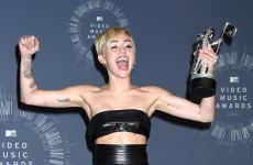 Miley Cyrus was allegedly photographed in a 'drug den'... it's The Dredge