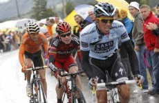 Contador hearing postponed until November