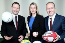Off The Ball presenter Ger Gilroy joins UTV Ireland's sports team
