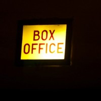 Irish cinema box office takings have fallen by one fifth in five years