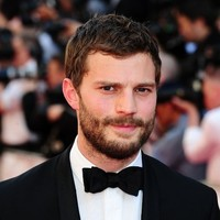 Here's what Jamie Dornan did with his willy during Fifty Shades of Grey