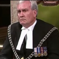 The new Canadian Ambassador to Ireland is a genuine hero