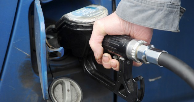 'Cheaper petrol would mean higher taxes' - Department of Finance
