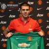Valdes 'honoured' to join Man United, but Van Gaal insists he'll be No.2
