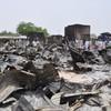 Boko Haram raze 16 towns, kill at least 100