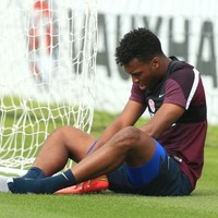 Daniel Sturridge in 'final stages' of rehab (but don't expect to see him this weekend)