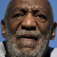 """Bill Cosby told a woman to """"be careful"""" about drinking around him at a stand-up show last night"""