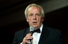 PFA Chief Gordon Taylor apologises for comparing Ched Evans case to Hillsborough victims