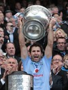 See ya in Coppers, Bryan? Cullen announces Dublin retirement