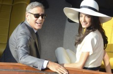 Searches for Irish hotels shoot up as George and Amal consider visiting our humble shores