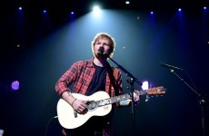 Tickets to the special Ed Sheeran gig at Whelan's: here's what we know