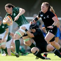 Ireland back row Fitzpatrick striving to bring sports science to life