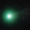 Look up: You've two weeks to see a glowing green comet