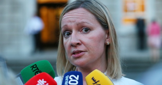 Updated: Is Lucinda Creighton changing her views on abortion?