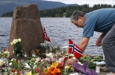 Norway victim's father recounts last words