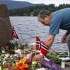 Norway victim's father recounts last words