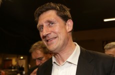 Here's where Eamon Ryan is going to run in the general election
