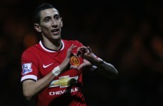 8.6m people decided Angel Di Maria was one of the world's best midfielders in 2014
