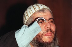 British preacher Abu Hamza sentenced to life in prison