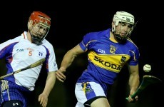 Callanan hat-trick inspires clinical Tipperary to place in Waterford Crystal Cup quarter-finals