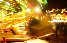 Girl gets €18k for funfair accident