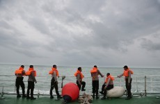 Crashed AirAsia plane: Tail recovered from seabed --- but black box recorder still missing