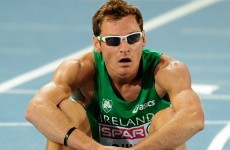 More bad news as Gillick to miss world championships