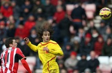 Lazar-guided Liverpool close in on top four