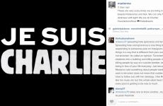 Madonna accused of using Charlie Hebdo tragedy to promote her new album