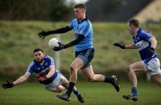 Dublin and Meath are set for an O'Byrne Cup semi-final meeting next weekend