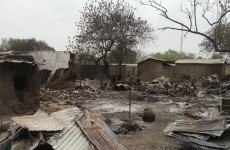 'Thousands' feared killed in Boko Haram terror attack