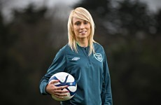 'Everyone is saying it's between me and Rodriguez' - Stephanie Roche on her big night