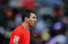 Messi, Ronaldo or Neuer? Who deserves to win tonight's Ballon d'Or prize?
