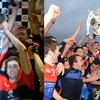 Get the diary out - Here's the 2015 Fitzgibbon and Sigerson Cup fixtures