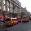 Shoppers evacuated from Clerys department store after reports of smoke