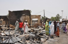 Boko Haram use 10-year-old girl suicide bomber in attack outside market