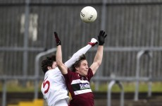 Tyrone and Armagh ease to Dr. McKenna Cup wins
