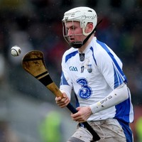 O'Halloran stars as Waterford hurlers defeat Limerick IT in Waterford Crystal Cup