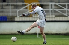 Kildare's 3-in-a-row O'Byrne Cup bid remains on course