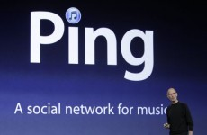 Facebook 'blocked Apple' from syncing new iTunes social network