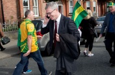 Joe Brolly calls for an end to 'out of county' managers in the GAA