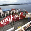 AirAsia plane 'exploded' as it hit the sea