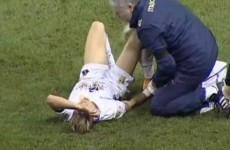 Forget the Ballon d'Or, a Leeds player has won the very first Fallon d'Floor award