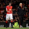 Robin van Persie will miss tonight's Ballon d'Or ceremony because of injury