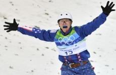 Olympic Skier found dead in Utah